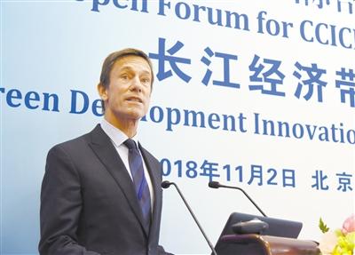 借鉴国际经验完善长江经济带流域管理