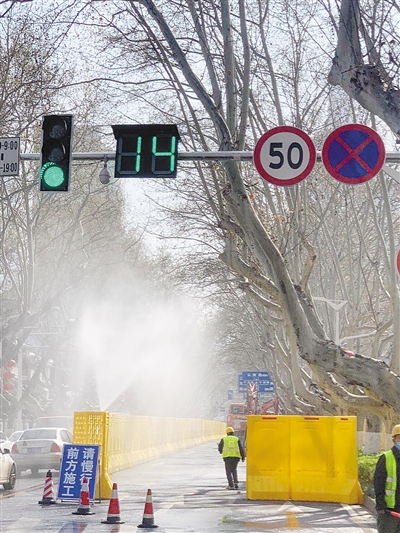 南京燃气消险工程零投诉秘诀何在?